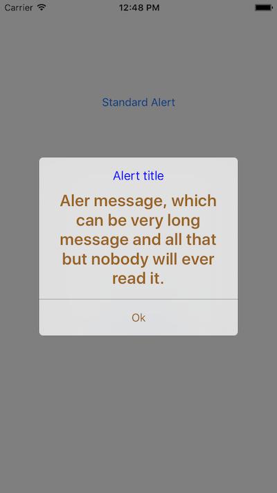 Ugly alert