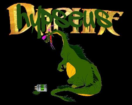 Hypseus Singe
