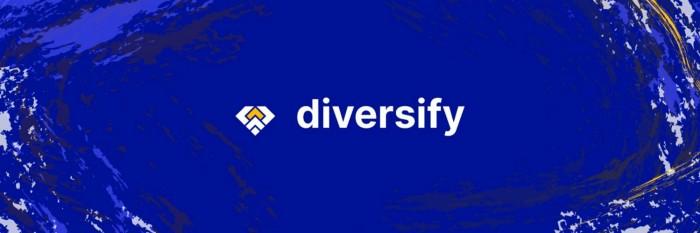 Diversify - 多样化