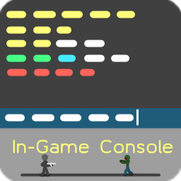 In-game Debug Console - Godot Asset Library