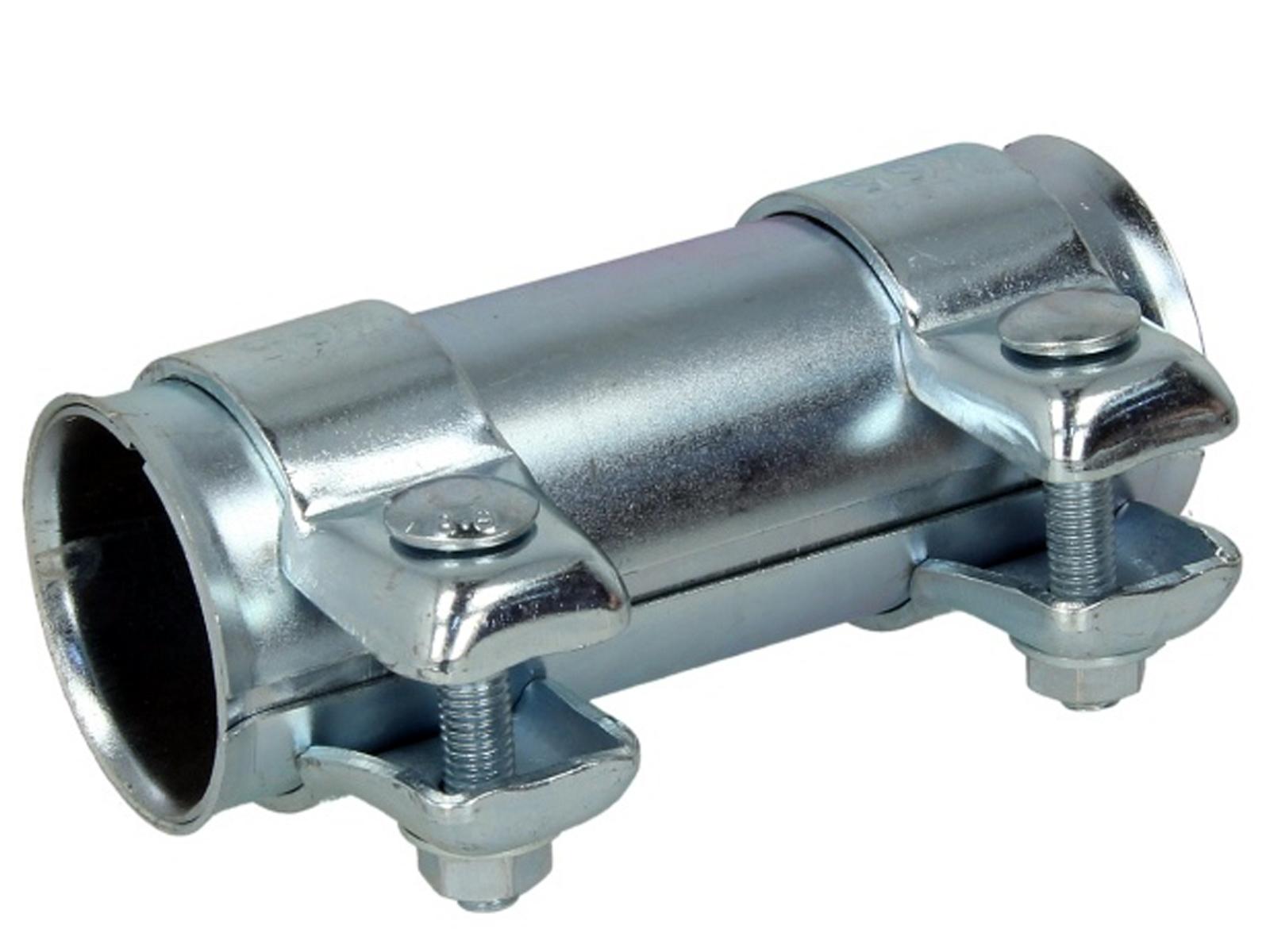 Auspuffschelle Rohrschelle Doppelschelle Rohrverbinder Schelle 43 x 125 mm VAG