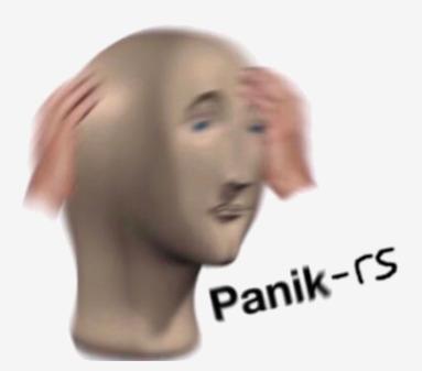 panik-rs logo