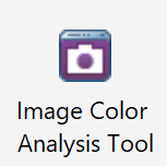 Image Color Analysis Tool