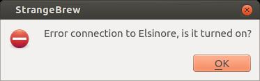 Elsinore on