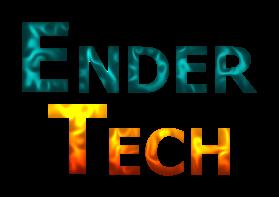 EnderTech Logo
