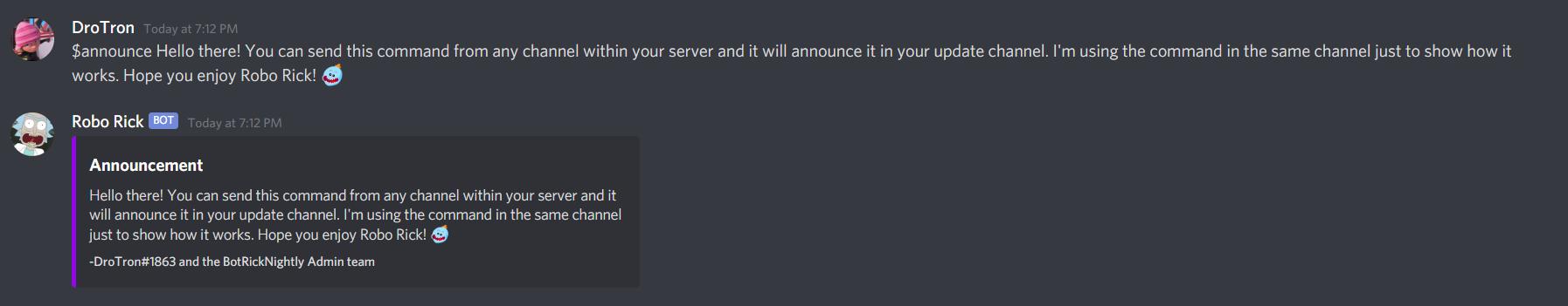AnnouncementsImage