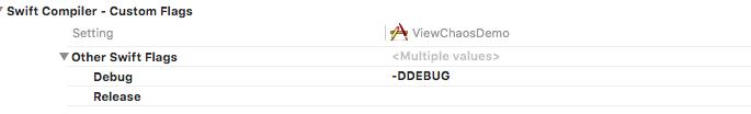 加上-DDEBUG