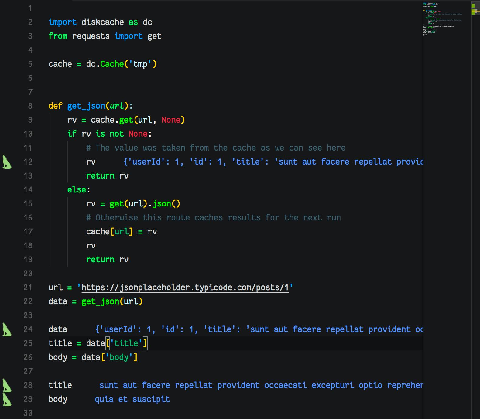 diskcache-example