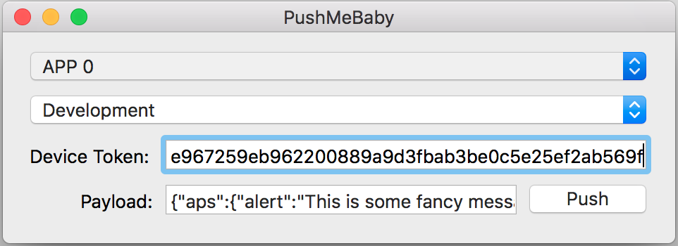 how to use push notification in phonegap