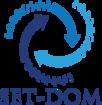 Set-DOM Logo