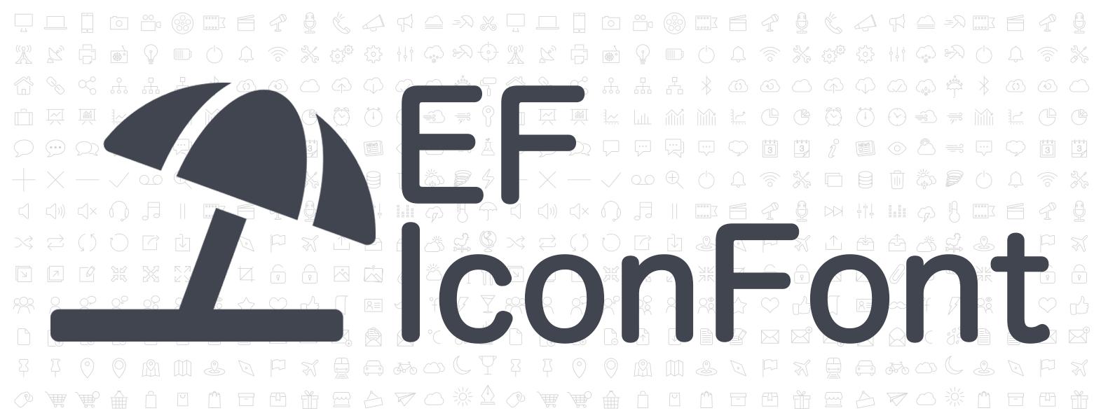 EFIconFont