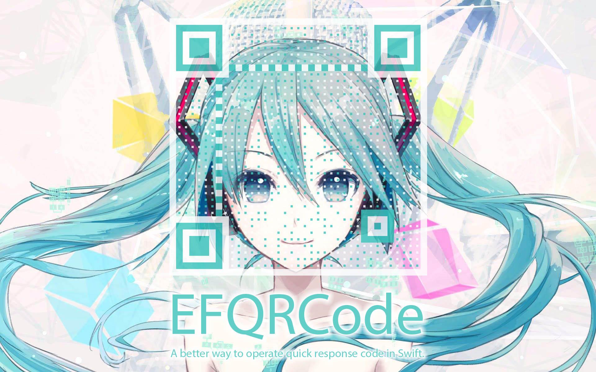 EFQRCode