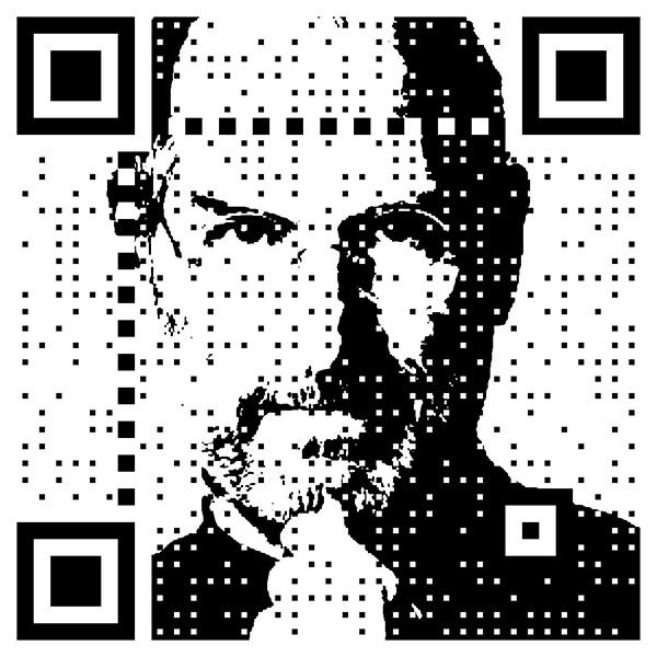 GitHub - EFPrefix/EFQRCode: A better way to operate QR Code in Swift