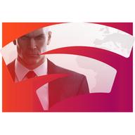 Hitman Game Icon