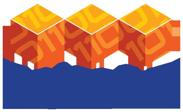 official EUDAT logo