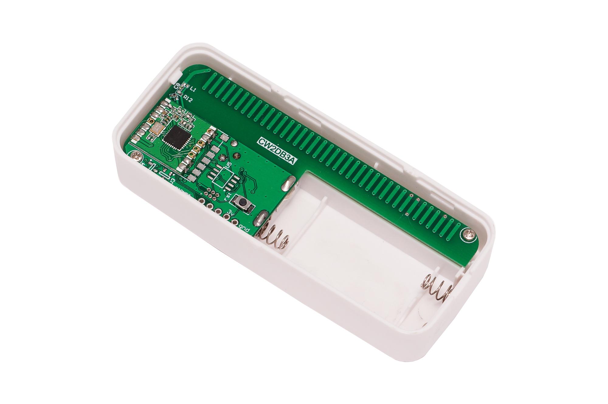 Arduino PIR