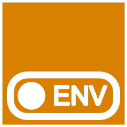 Switch a .env preset from the status bar