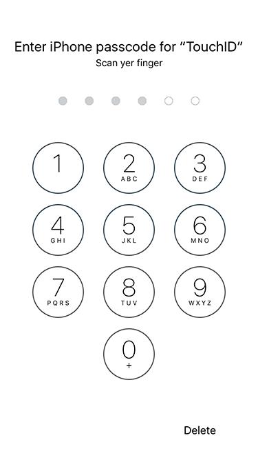 GitHub - EddyVerbruggen/nativescript-fingerprint-auth