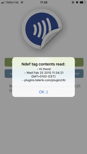 GitHub - EddyVerbruggen/nativescript-nfc: NativeScript