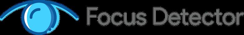 Focus Detector Logo