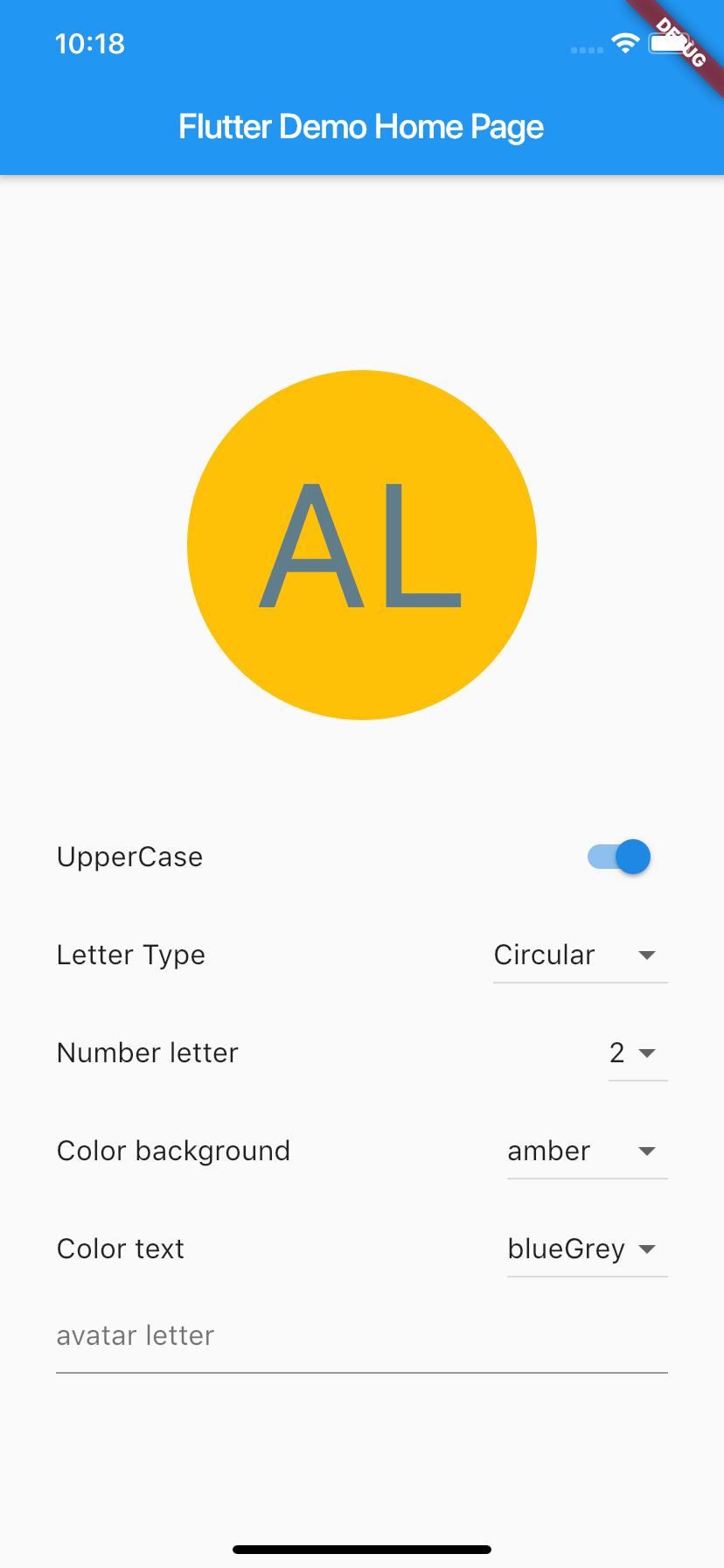 Use case Demo1