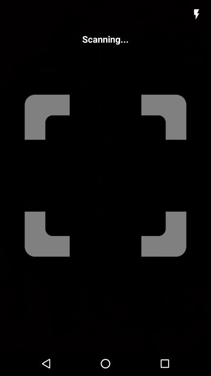 GitHub - EdwardvanRaak/MaterialBarcodeScanner: Easy to use