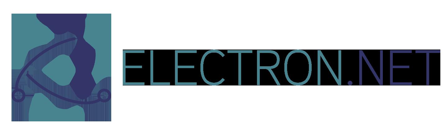 Electron.NET Logo