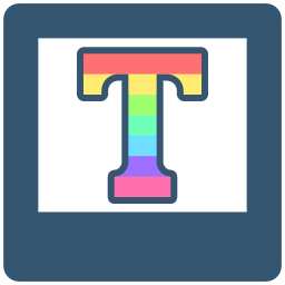 Texture Fonts's icon