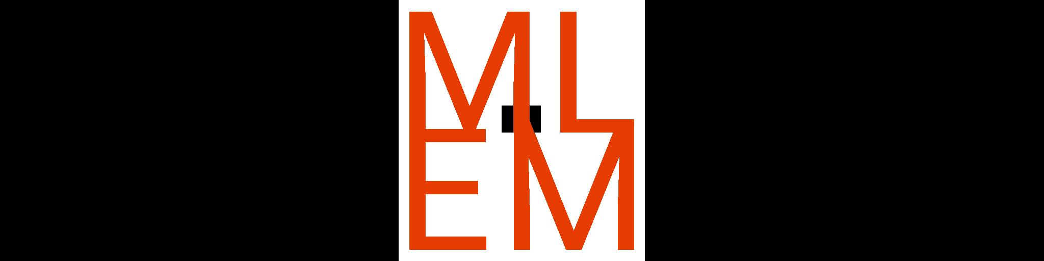 The MLEM logo