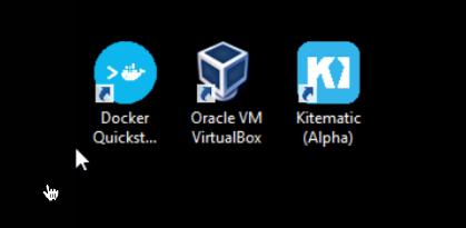 Docker Toolbox Icon