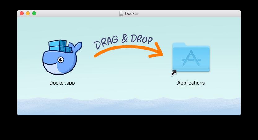 docker-app-drap
