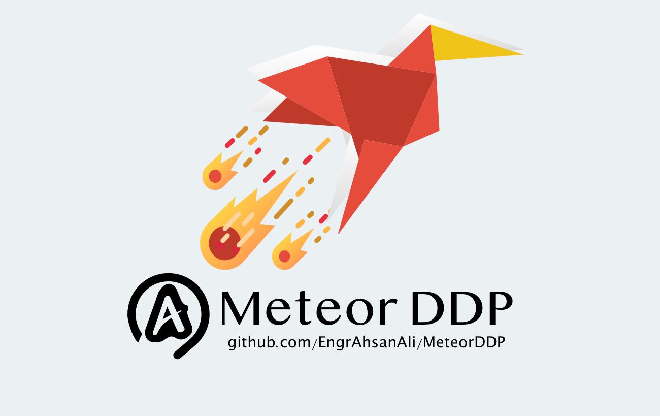 MeteorDDP