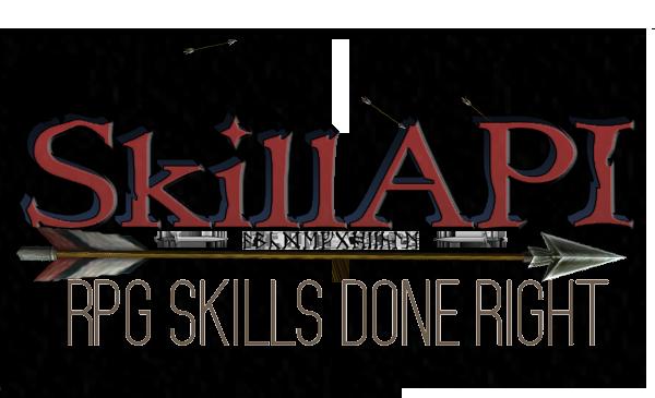 SkillAPI - Image by LGCMcLovin