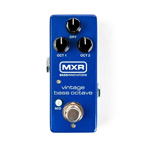Mxr M280 Vintage Bass Octave Base Octave Effect