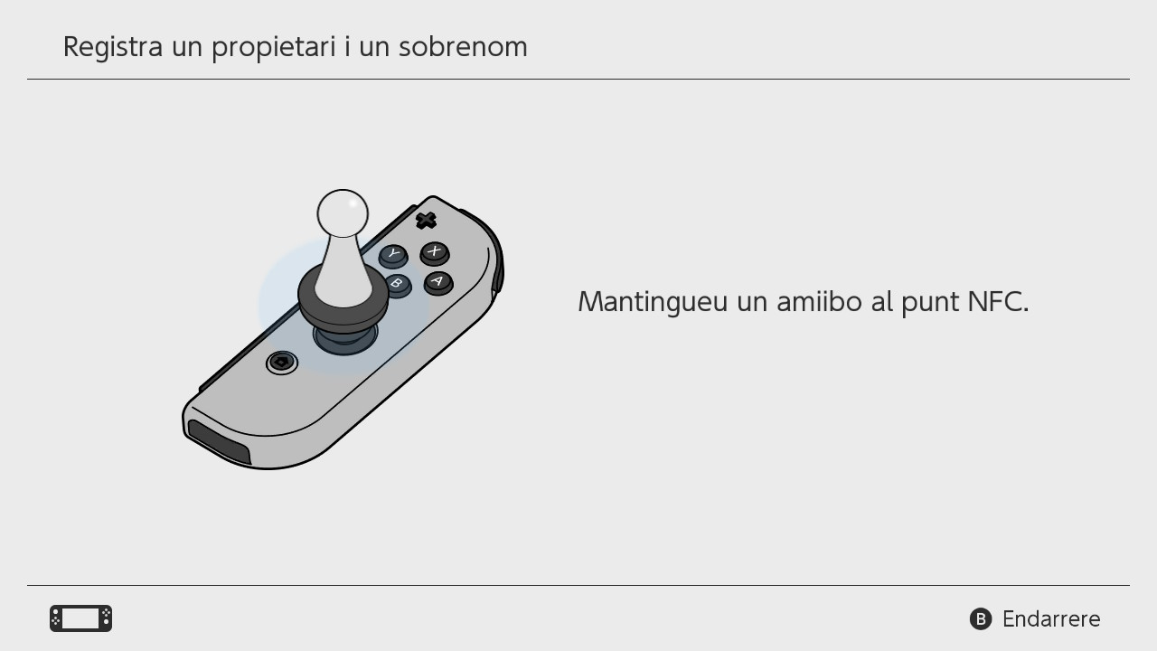 Imatge de la interfície en català 6