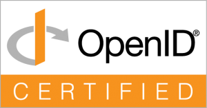 OpenID Connect Certified Logo