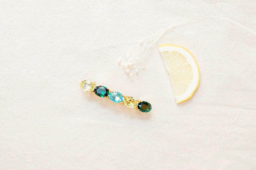barrette olivia
