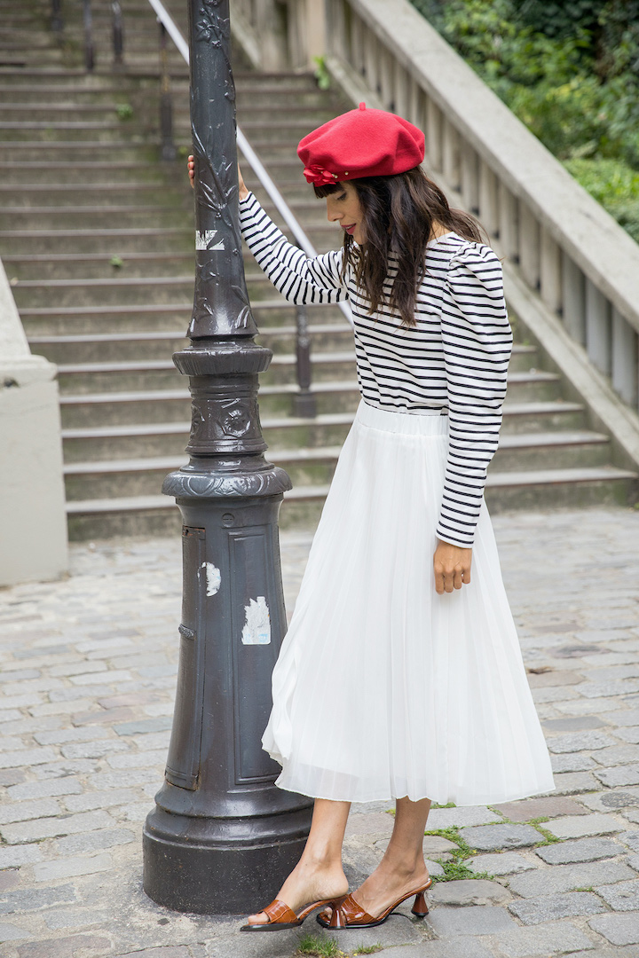 beret orsay