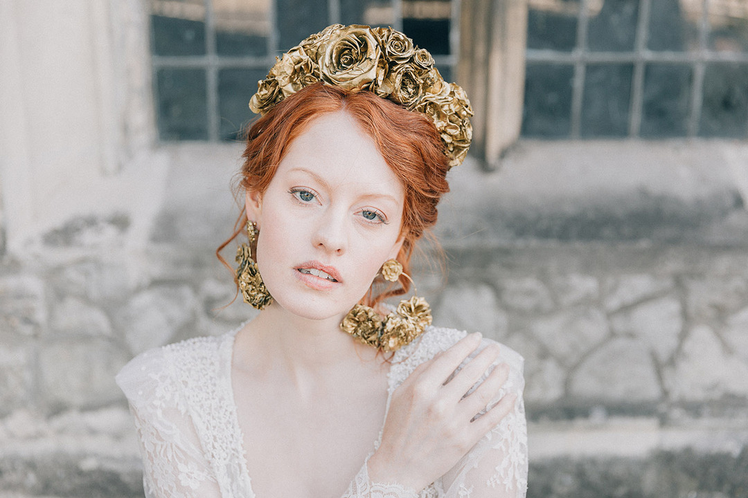 boucles doreille elizabeth