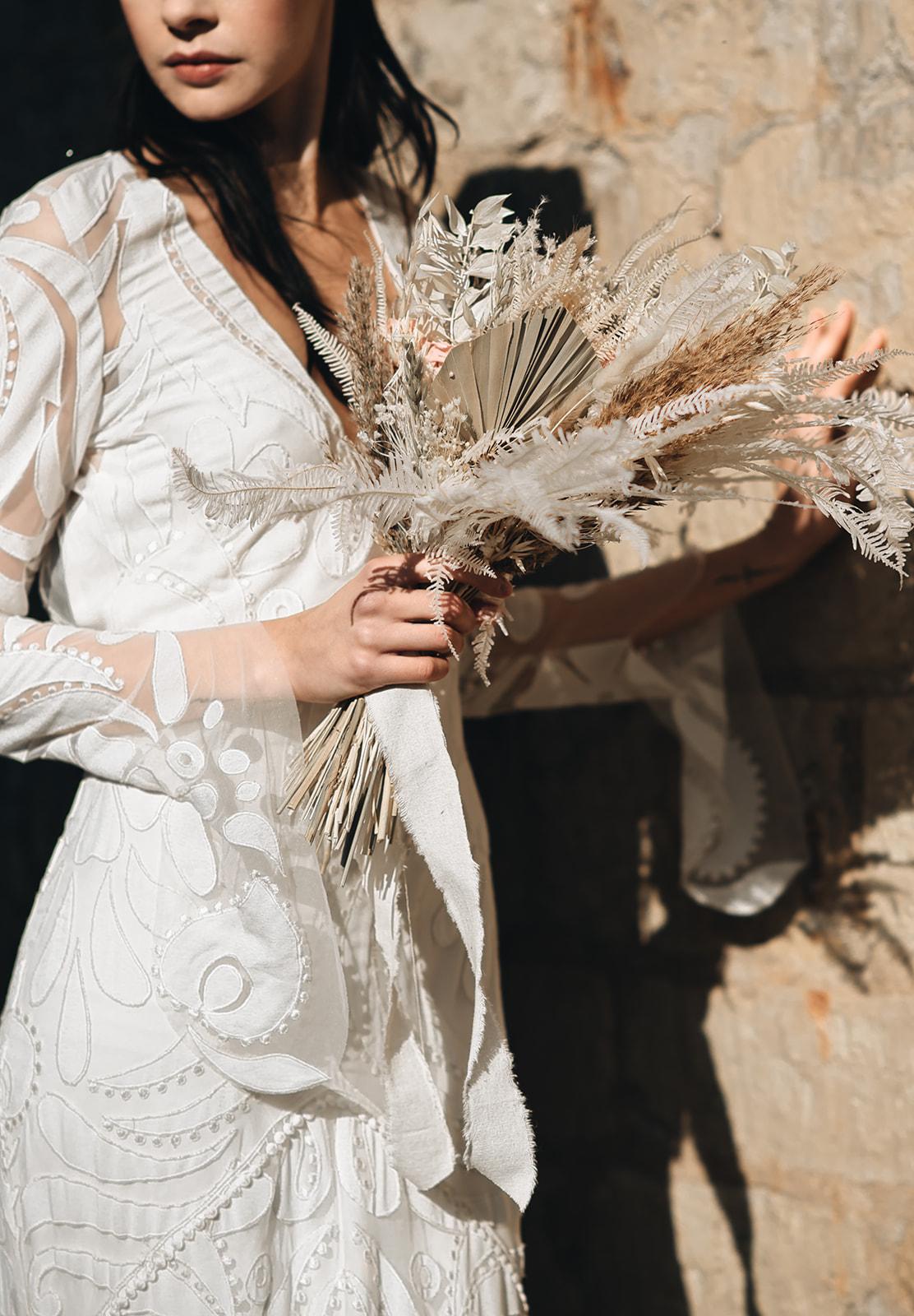 bouquet nami