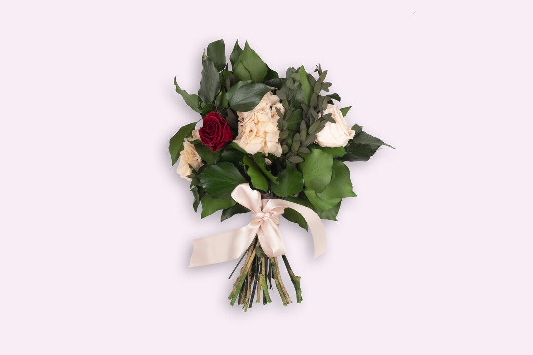 bouquet ophelia