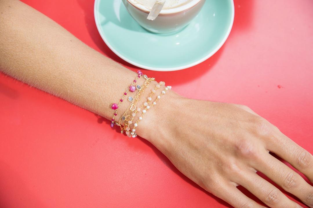 bracelet batignolles