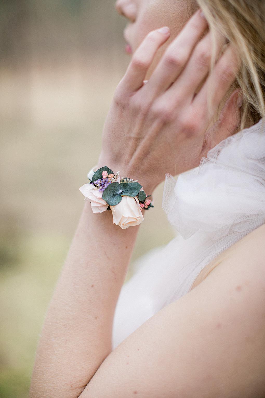 bracelet roselia