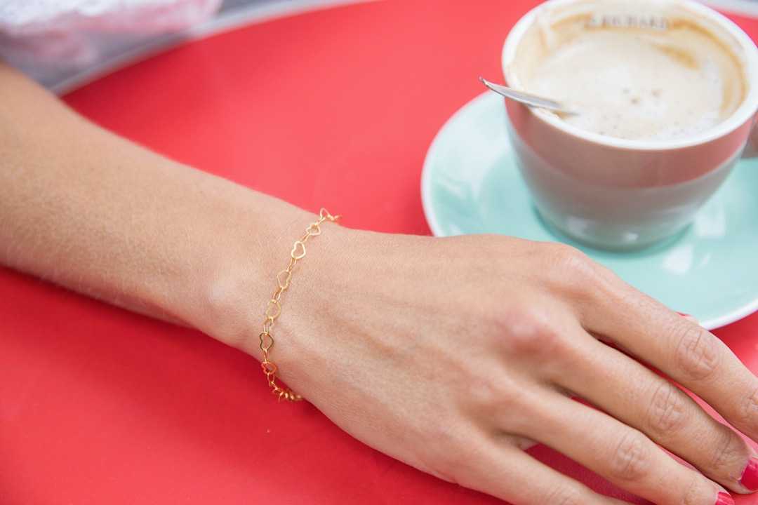 bracelet vincennes