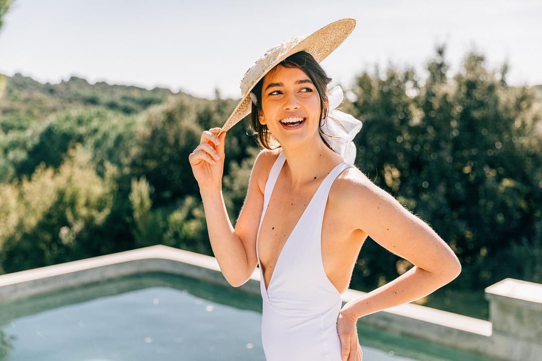 chapeau azalais