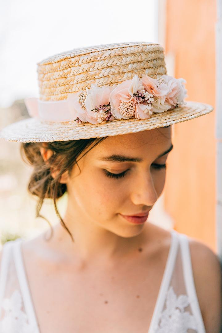chapeau lilou