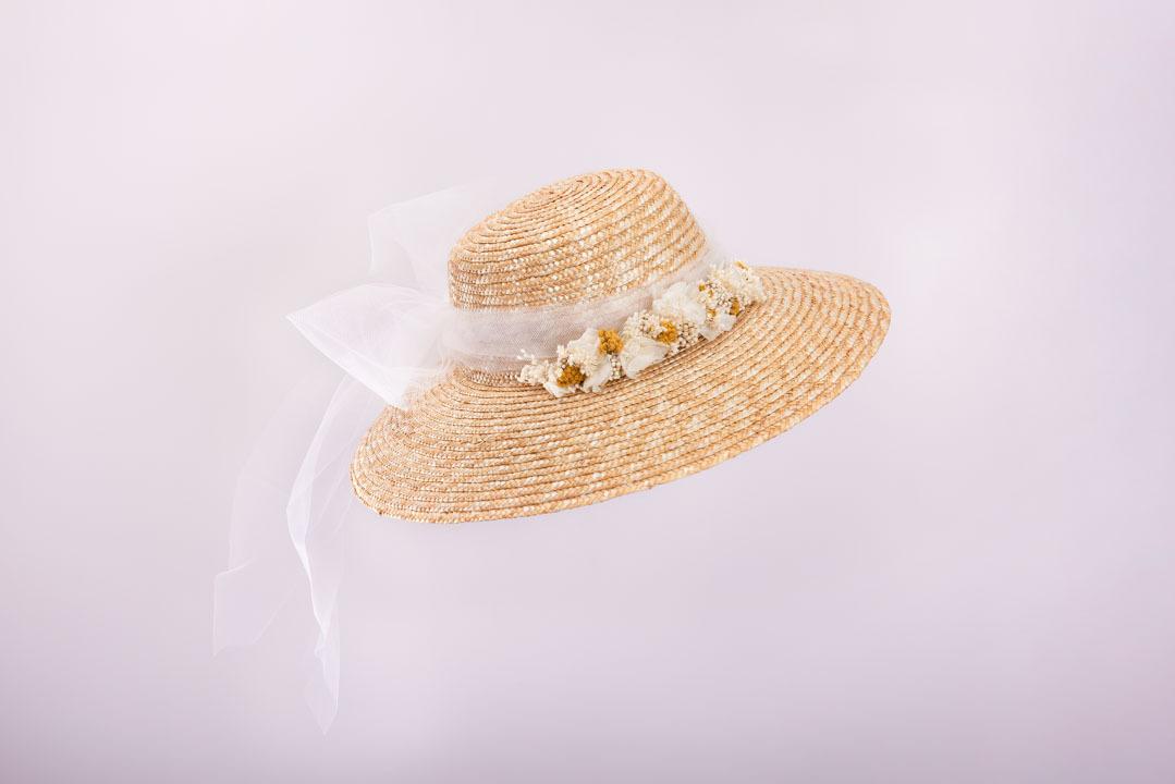 chapeau olivia