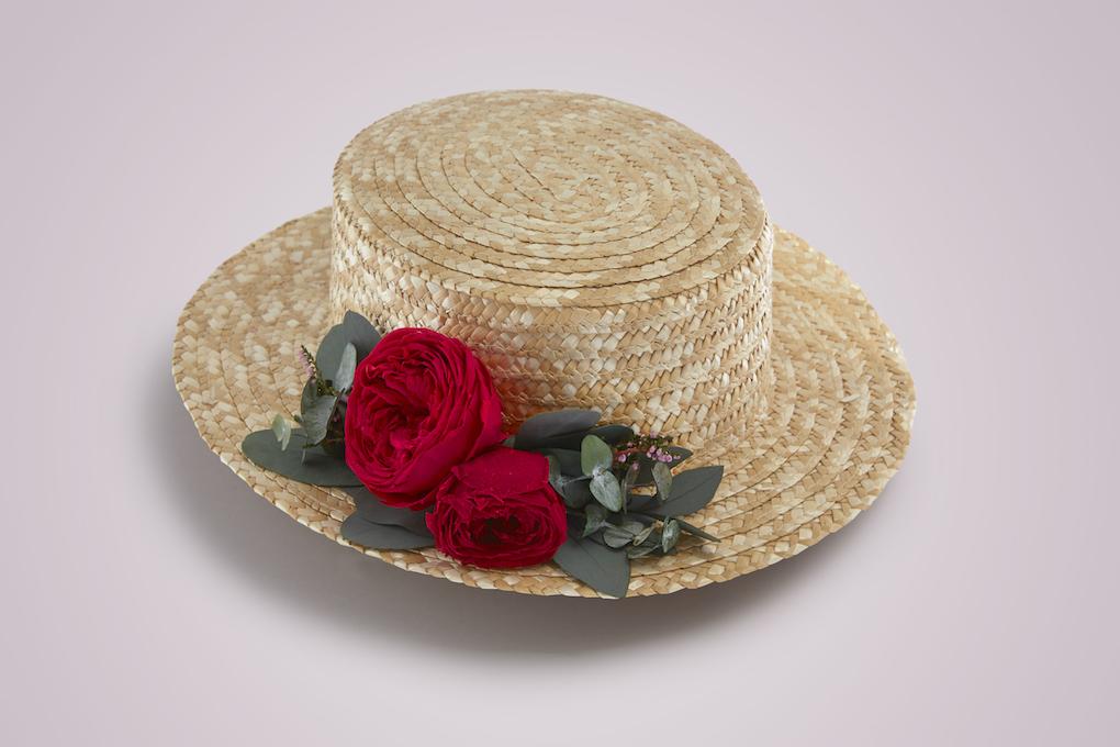 chapeau paloma