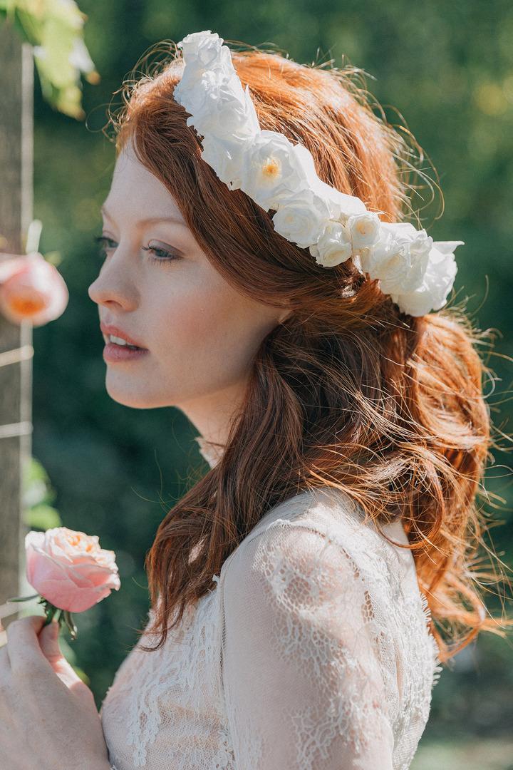 duo de peignes lily
