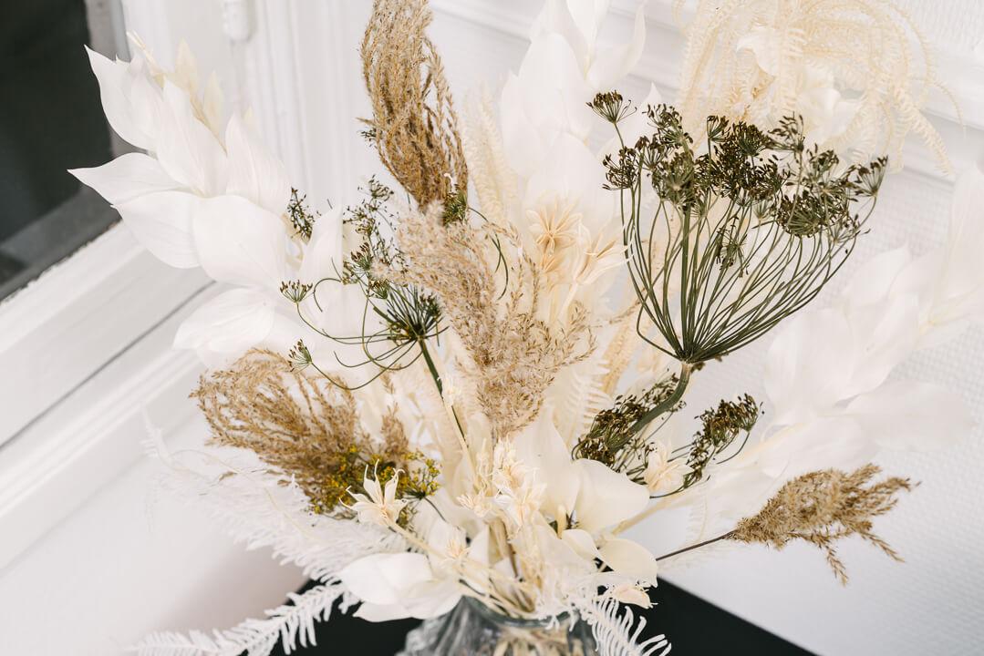 grand bouquet santorin